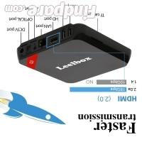 Leelbox Q3 2GB 16GB TV box photo 7
