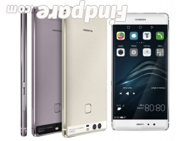 Huawei P9 64GB L29 Dual smartphone photo 5
