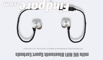 MIFO U6 wireless earphones photo 1