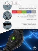 Makibes G07 smart watch photo 4