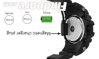ColMi T1 smart watch photo 8