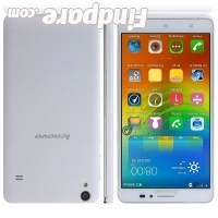 Lenovo Golden Warrior Note 8 2GB 8GB smartphone photo 2