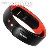 Lenovo HW02 Sport smart band photo 16
