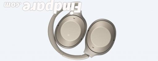 SONY WH1000X M2 wireless headphones photo 8