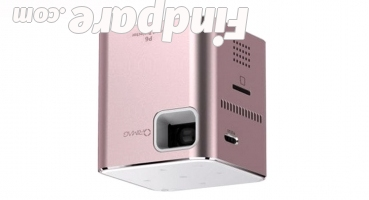 Orimag P6 portable projector photo 5