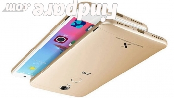 ZTE Small Fresh 4 XIAOXIAN 4 smartphone photo 2