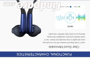 Samsung Level U EO-BG920BBEBUS wireless earphones photo 8