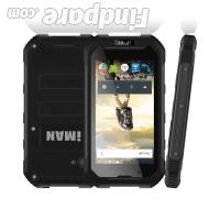 IMAN X5 smartphone photo 2