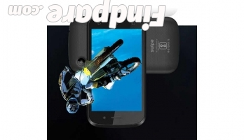 Swipe Konnect 4G smartphone photo 3