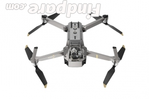 DJI Mavic Pro Platinum drone photo 7