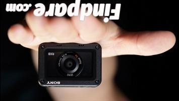 SONY RX0 action camera photo 9