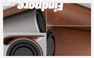 Betnew X03 portable speaker photo 9