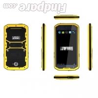 IMAN i8800 smartphone photo 7