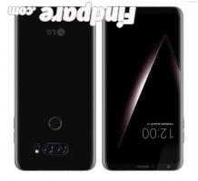 LG V30 smartphone photo 4