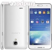 Landvo L800 512MB smartphone photo 1