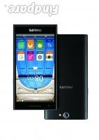 Philips S396 smartphone photo 2