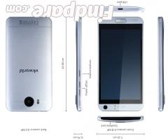 VKWORLD VK800X smartphone photo 5