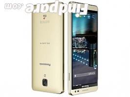 Panasonic Eluga L2 LTE smartphone photo 3