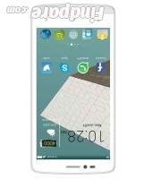 Karbonn Aura 9 smartphone photo 4