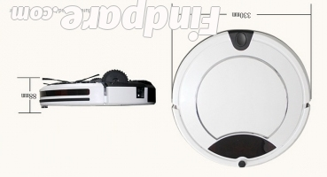 TOCOOL Tc- 450 robot vacuum cleaner photo 1