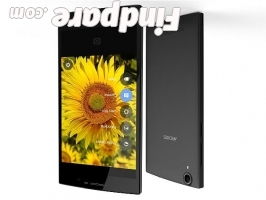 Archos 62 Xenon smartphone photo 1