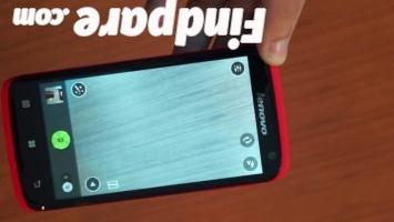 Lenovo S820 smartphone photo 5