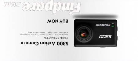 SOOCOO S300 action camera photo 2