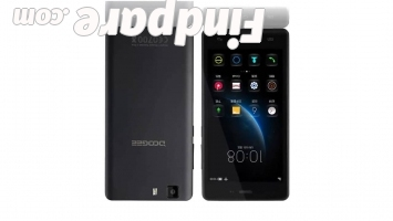 DOOGEE X5 3G Galicia 3G smartphone photo 4