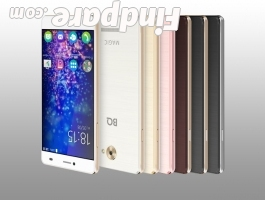 BQ S-5070 Magic smartphone photo 6