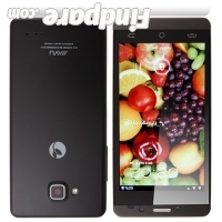 Jiayu G4S Blanco smartphone photo 4
