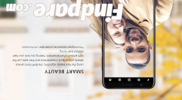 Huawei P Smart smartphone photo 5