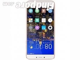 Gionee S6 Pro smartphone photo 2