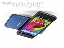 Panasonic Eluga L 4G smartphone photo 4