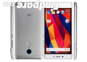 ZTE Blade V Plus smartphone photo 3