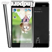 Landvo L550 smartphone photo 2