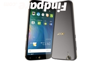 Acer Liquid Z530 smartphone photo 5