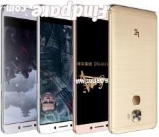 Lenovo LeEco (LeTV) Le Pro 3 4GB 32GB smartphone photo 2
