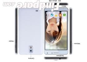 Goophone N3 Mini smartphone photo 4