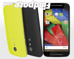 Motorola Moto G 4G LTE smartphone photo 4