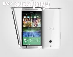 HTC One (E8) smartphone photo 4