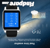 Ordro X86 smart watch photo 9