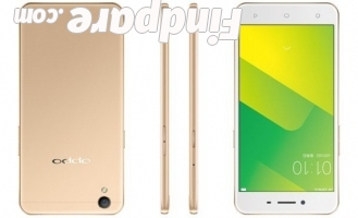 Oppo A37 Octa Core smartphone photo 3