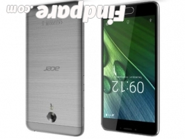 Acer Liquid Z6 Plus smartphone photo 2