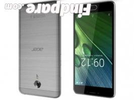 Acer Liquid Z6 Plus smartphone photo 2