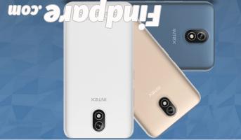 Intex Aqua Strong 5.2 smartphone photo 2