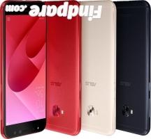 ASUS ZenFone 4 Selfie Pro ZD552KL smartphone photo 8