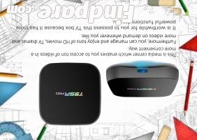 Sunvell T95R pro 2Gb 32GB TV box photo 3