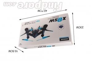 KEDIOR X8SW drone photo 12
