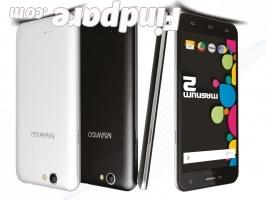 MyWigo Magnum 2 Dual Sim smartphone photo 1