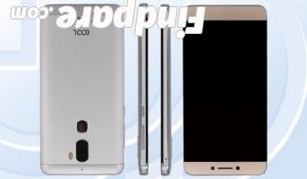 LeEco (LeTV) Coolpad Cool1 smartphone photo 1